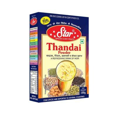 Thandai Masala